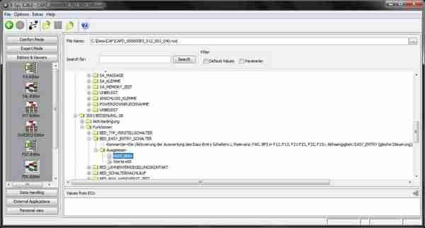 BMW Option Coding » Bimmerscan