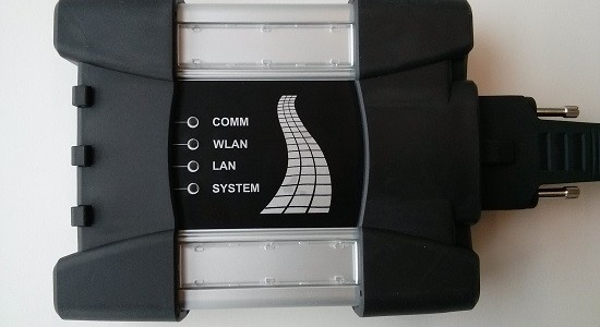 BMW ICOM Next – The next generation