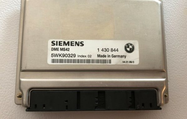 BMW USED MS4x DME MATCHING Programming Service