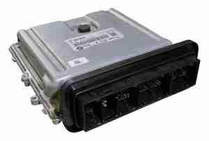BMW X5 3.5D 2009 -Bosch EDC17CP09 Reprogramming